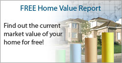 FREE Home Market Value Report
